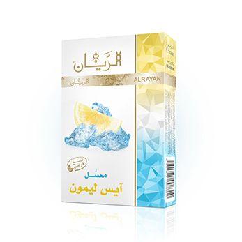 Alrayan - Ice Lemon  50g