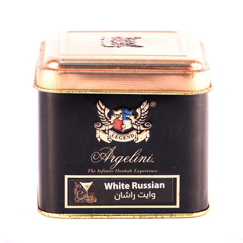 Argelini - White Russian 100g