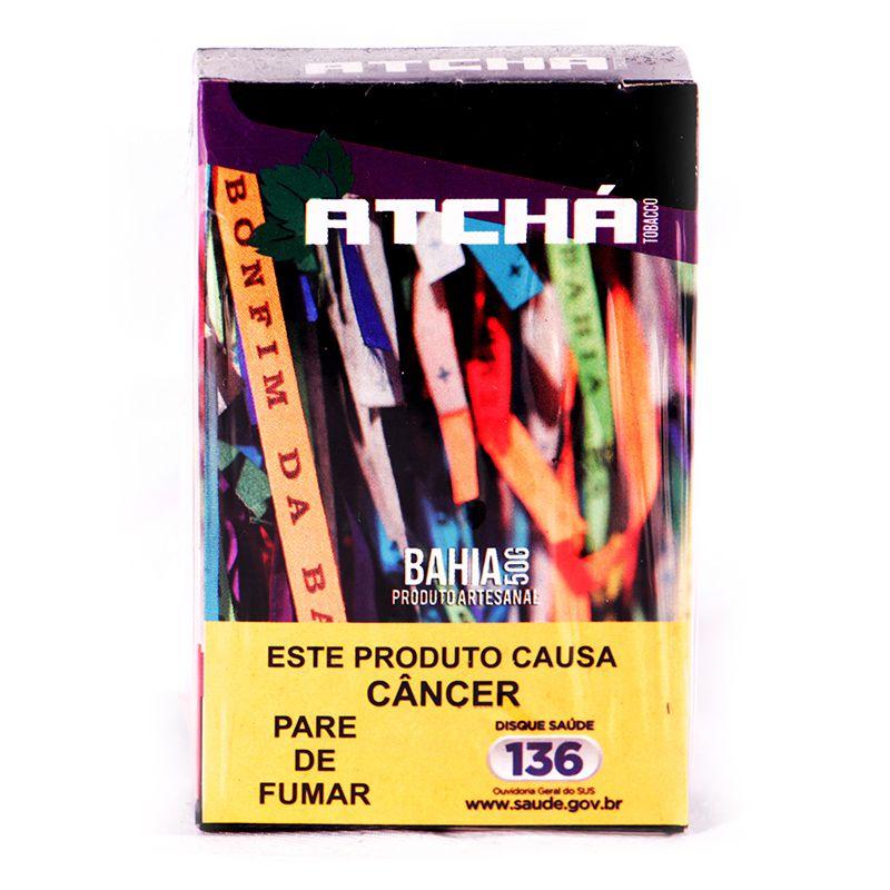 Atchá - Bahia