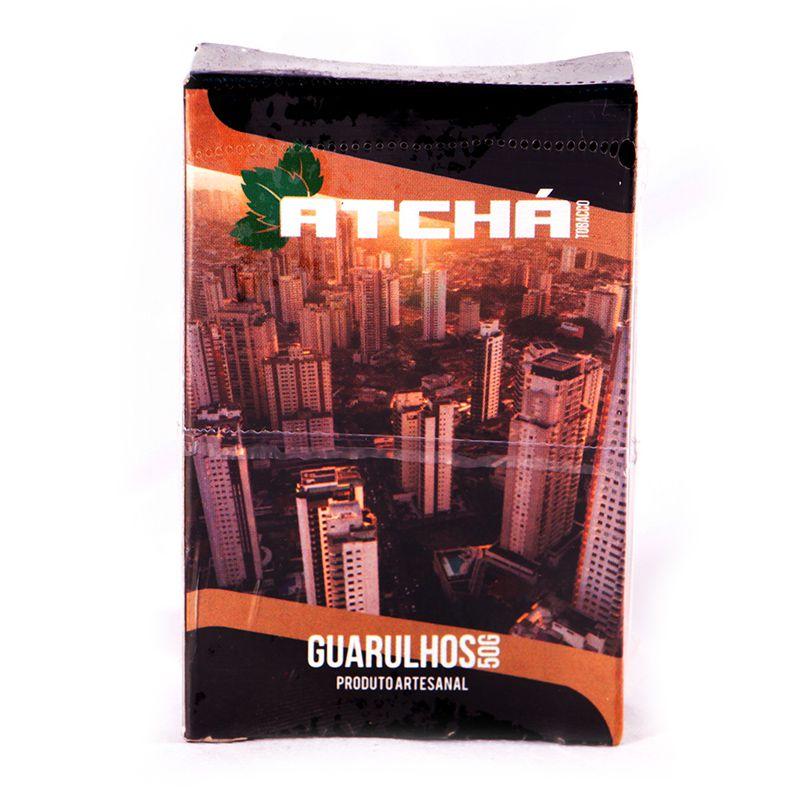 Atchá - Guarulhos