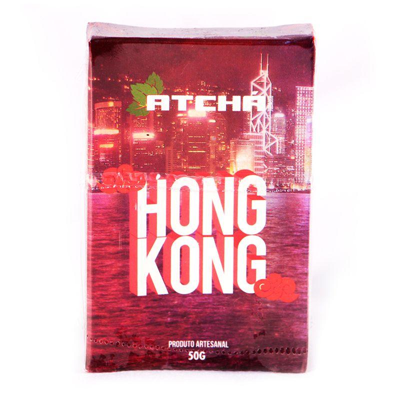 Atchá - Hong Kong