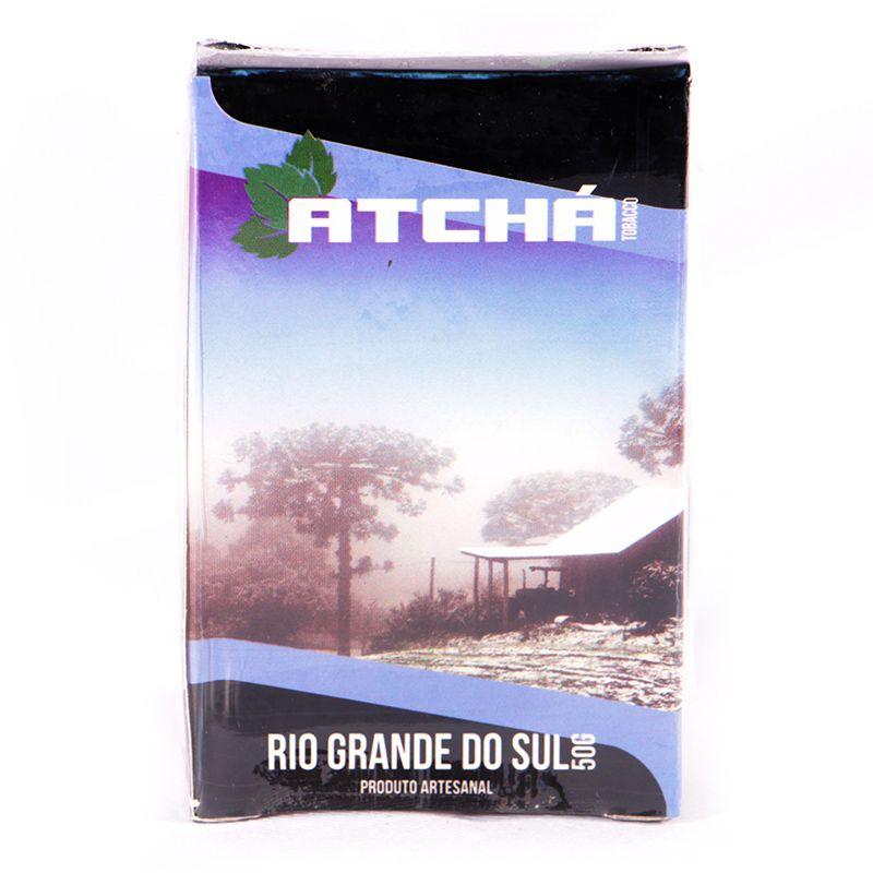 Atchá - Rio Grande do Sul