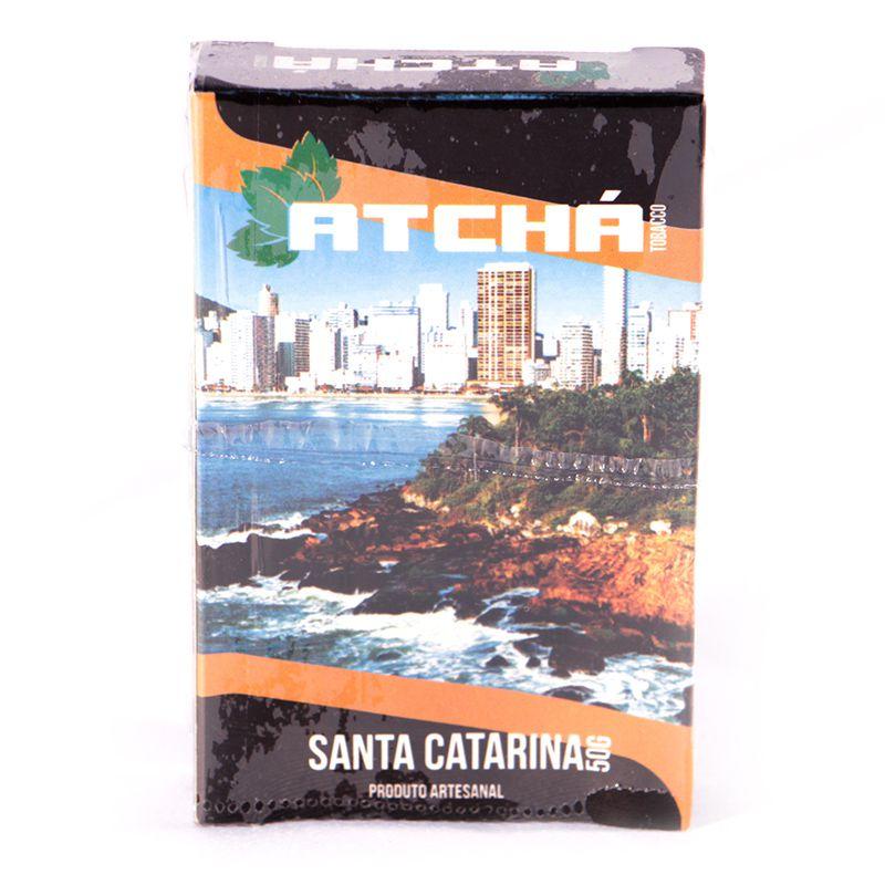 Atchá - Santa Catarina