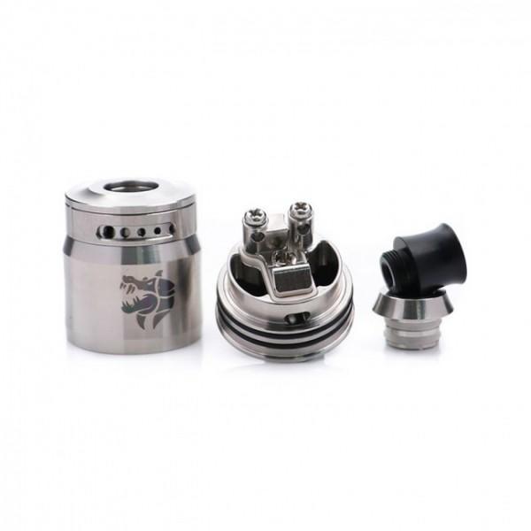Atomizador Ammit - MTL RDA