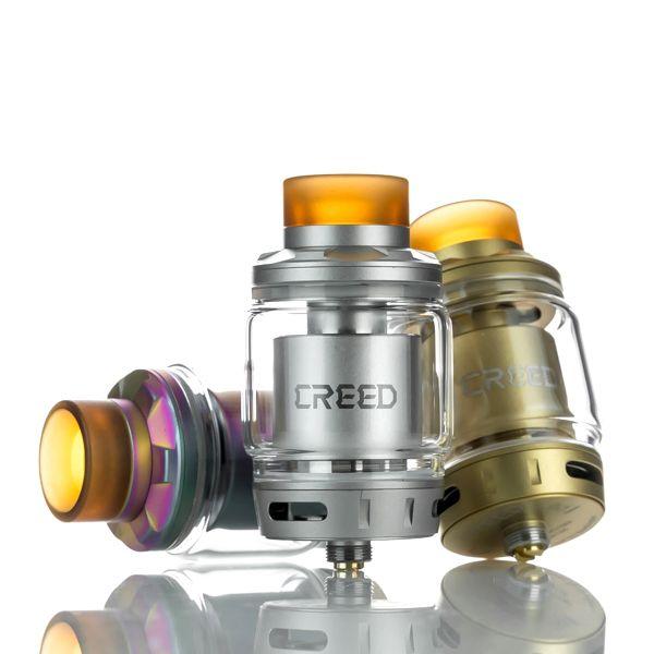 Atomizador Geek Vape - Creed RTA 6.5ml
