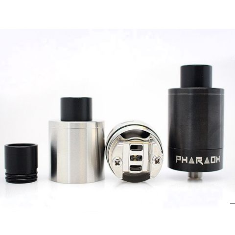 Atomizador - Pharaoh Digiflavor Dripper