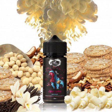 B-Side Juices - Magicookies 30 ml
