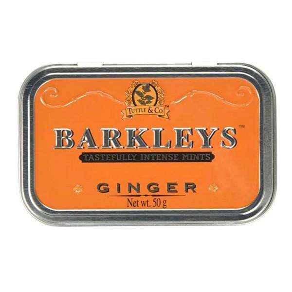 Bala Barkleys Ginger