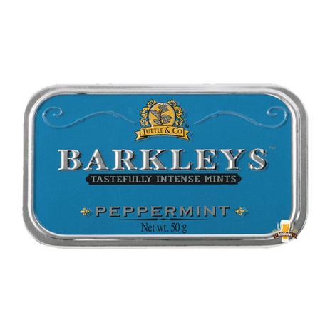 Bala Barkleys Peppermint
