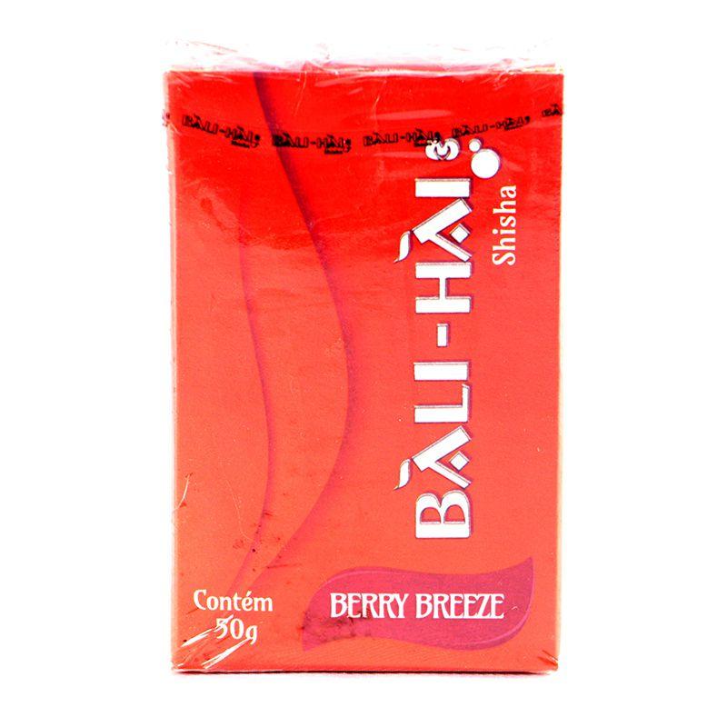 Bali-Hai - Berry Breeze 50g