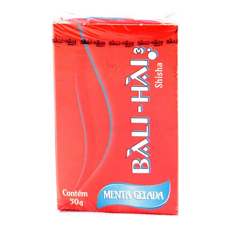 Bali-Hai - Menta Gelada 50g