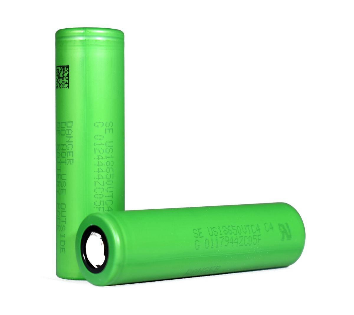 Bateria Unidade -  Sony VTC5A 30A 2100mha