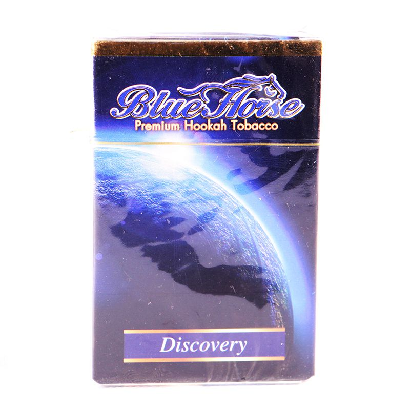 Blue Horse - Discovery 50g
