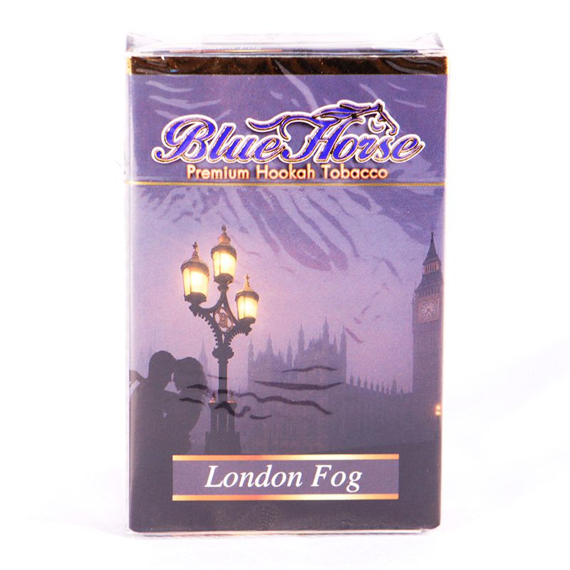 Blue Horse - London Fog 50g