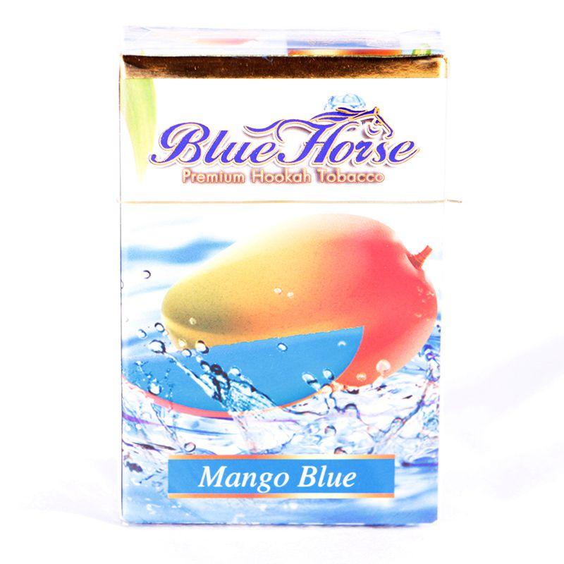 Blue Horse - Mango Blue 50g