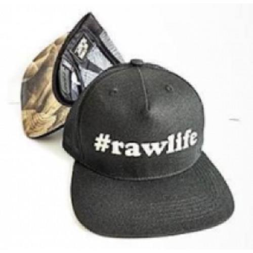 Bone Raw Aba Reta 420 Rawlife Black