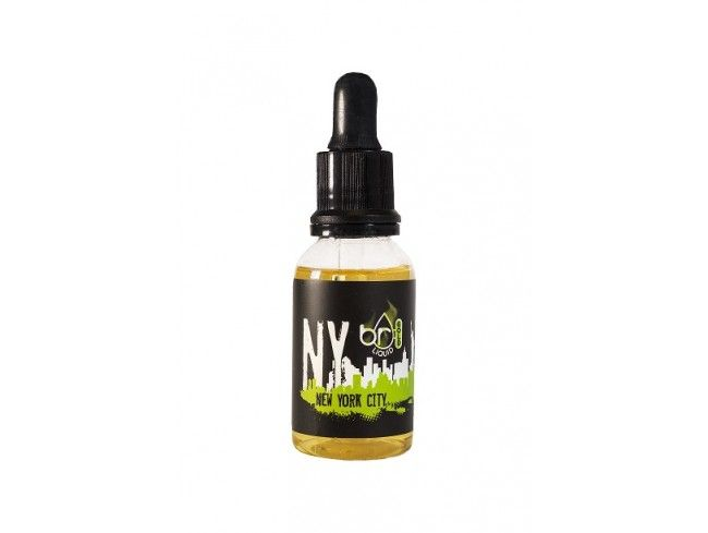 Brliquid Gold - New York City 30 ml