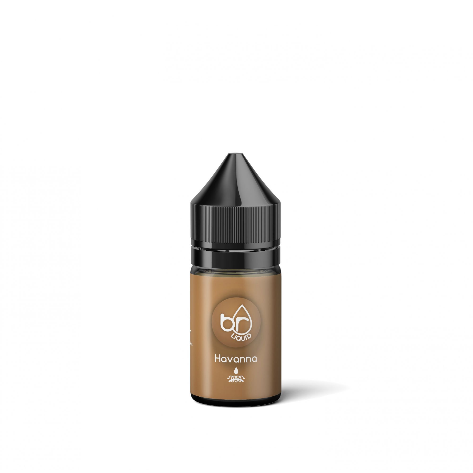 Brliquid - Havanna 30 ml