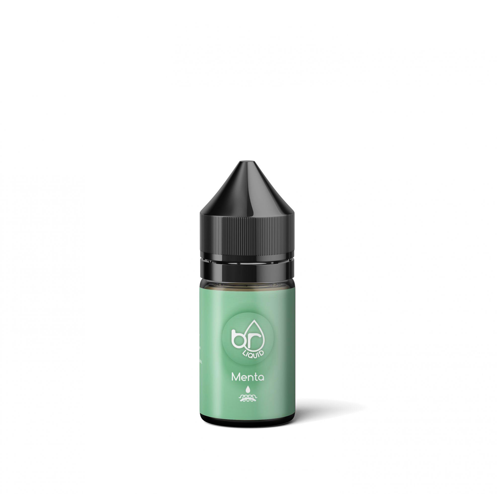 Brliquid - Menta 30 ml