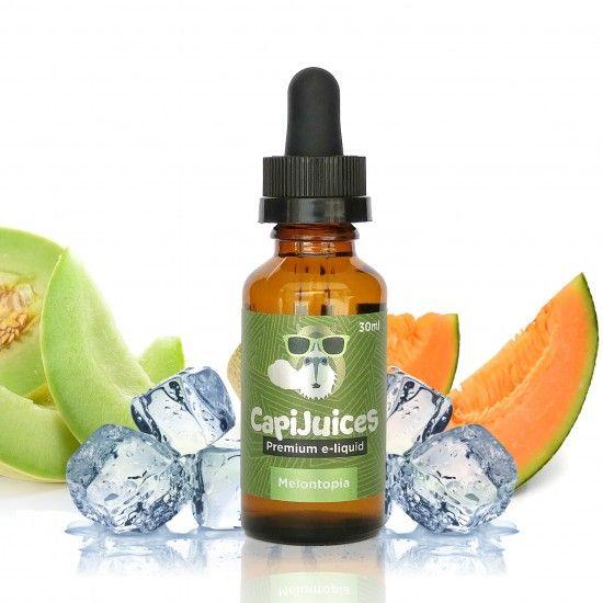 Capijuices - Melontopia 30 ml