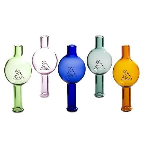 Carb Cap Squadafum Glass