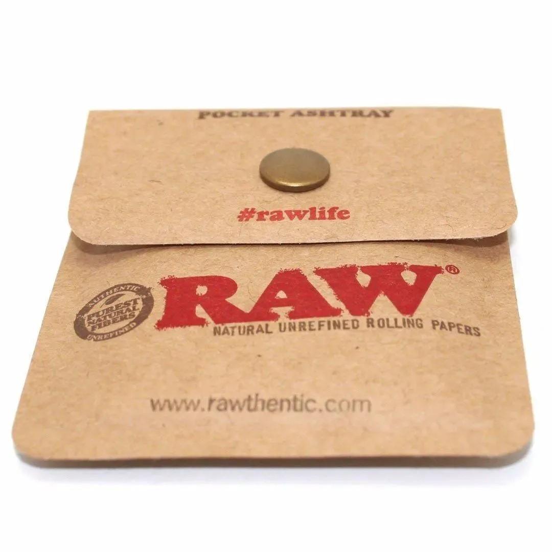 Cinzeiro Portátil Raw Pocket