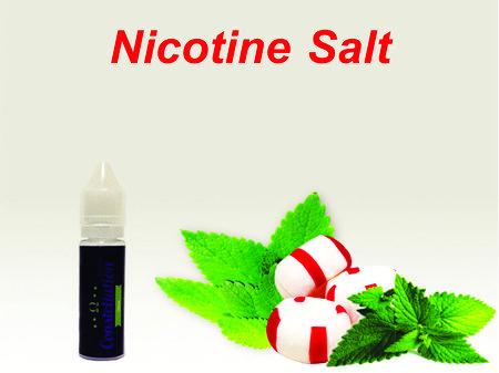 Constellation Juices - Salt Nic - Aludra 15 ML