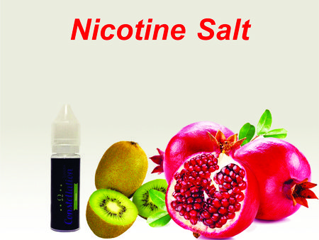 Constellation Juices - Salt Nic - Errai 15 ML