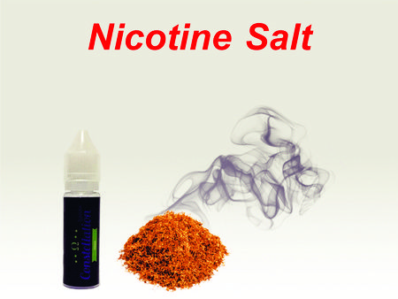 Constellation Juices - Salt Nic - Lucida 15 ML