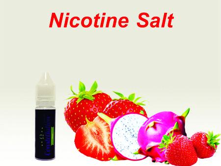 Constellation Juices - Salt Nic - Sargas 15 ML