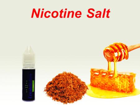 Constellation Juices - Salt Nic - Segim 15 ML