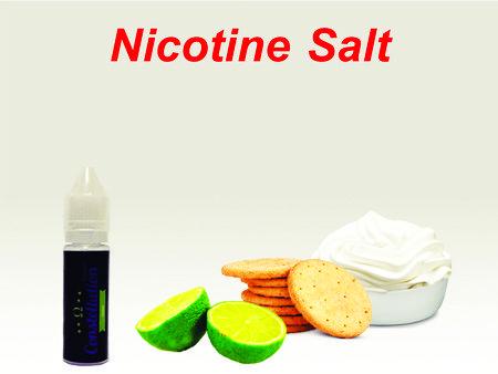 Constellation Juices - Salt Nic - Zaurak 15 ML