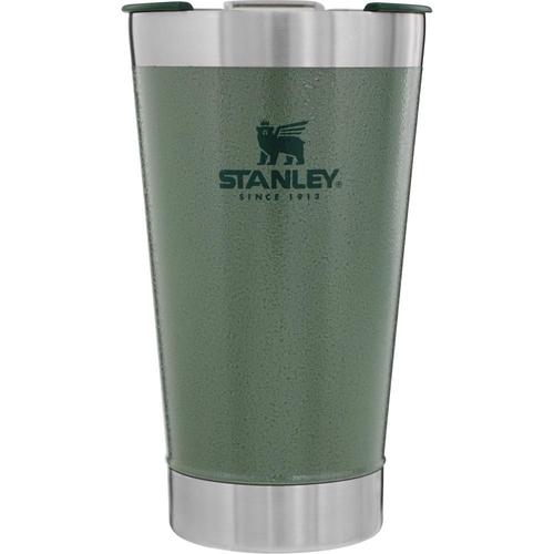 Copo Térmico Stanley Cerveja com Tampa 473ml - Verde