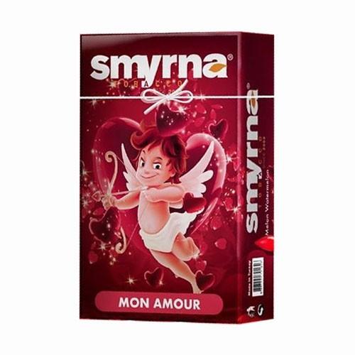 Essência para Narguilés Smyrna - Mon Amour