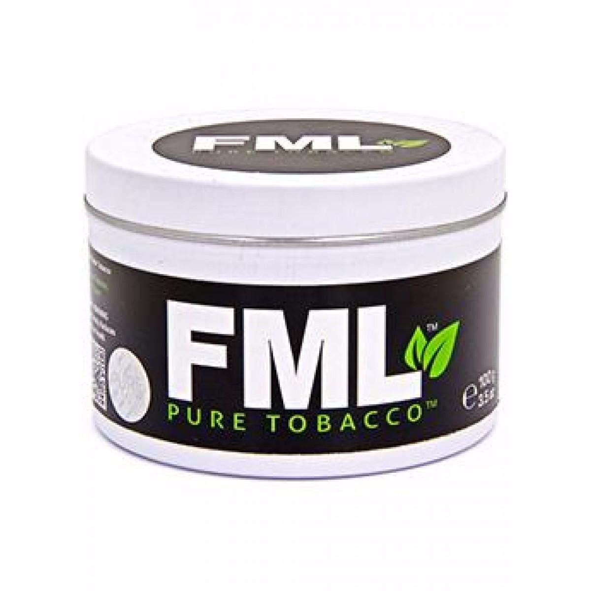 FML Pure Tobacco - Green 100g