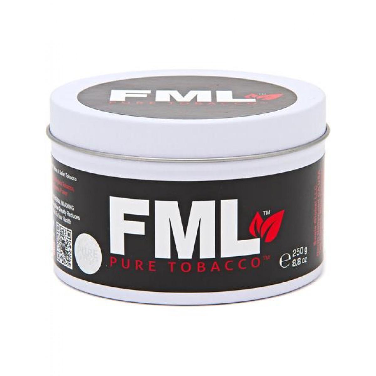 FML Pure Tobacco - Red 250g