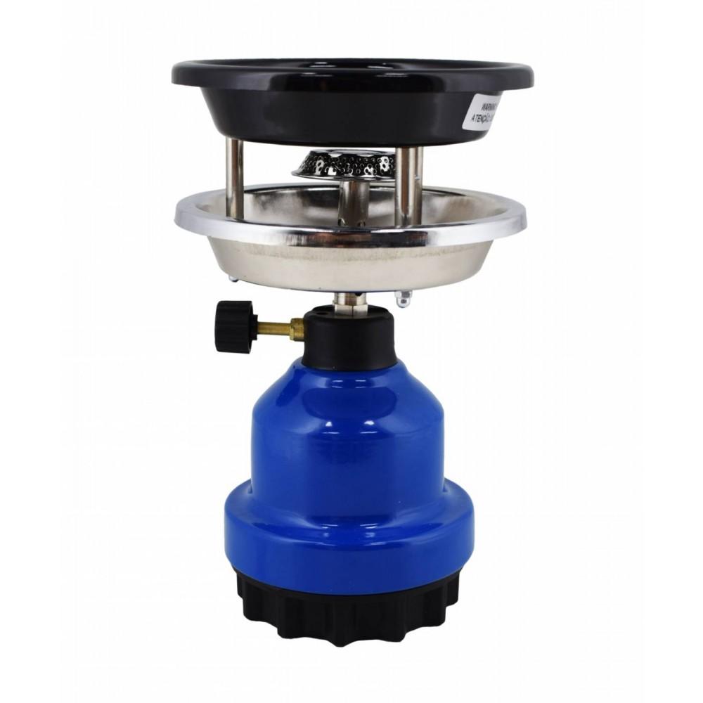 Fogareiro Acendedor - Joy Mirage a gás - Azul