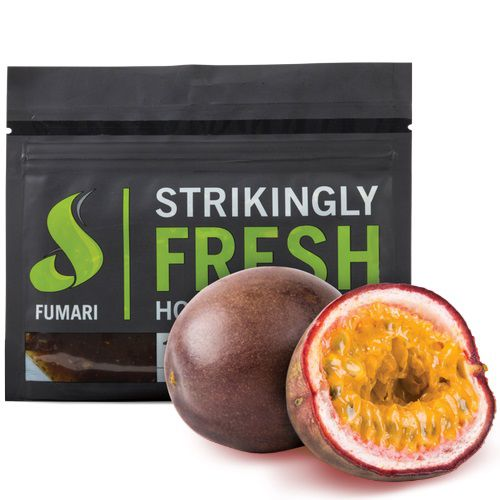 Fumari - Passion Fruit 100g