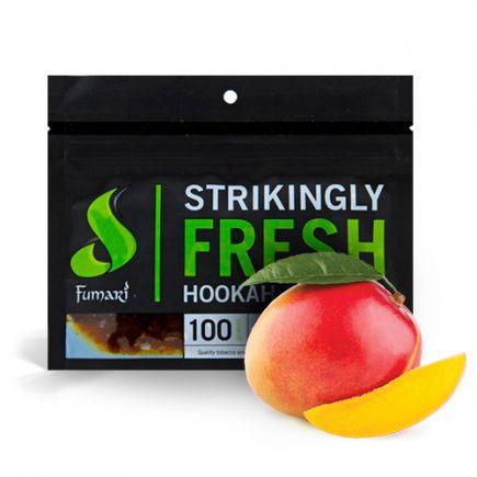 Fumari - Tropical Mango 100g