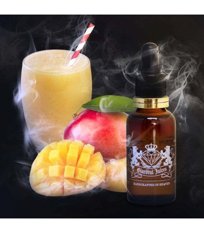 Giardini Juices - Milky Mango 30 ml
