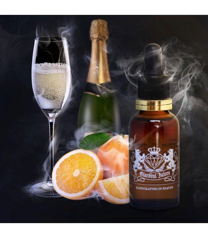 Giardini Juices - Millionaire 30 ml