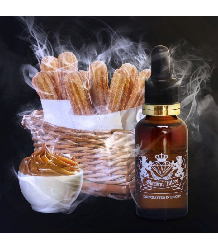 Giardini Juices - Sweet Churros 30 ml
