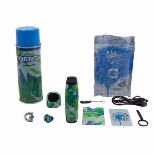 Grenco Science Vaporizer - Gpen Elite Spray Color ( for ground material )
