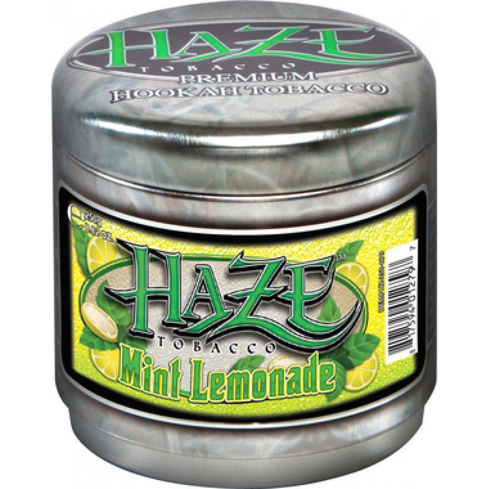 Haze - Mint Lemonade 100g