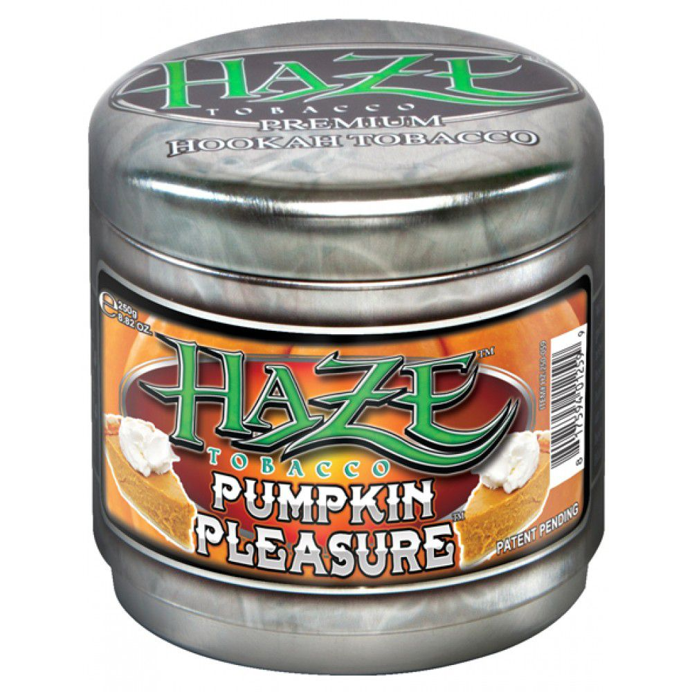 Haze - Pumpkin Pleasure 100g