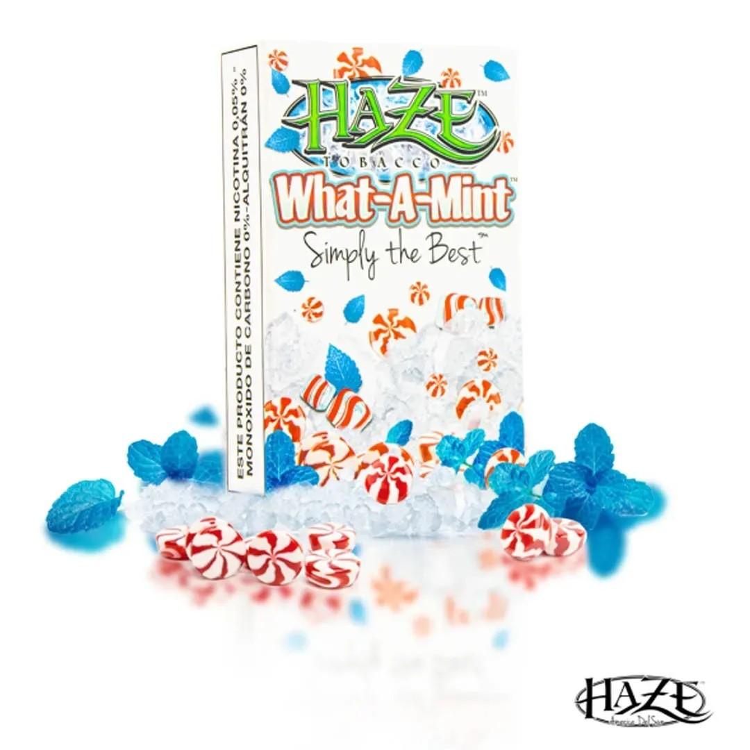 Haze - What a mint 50g