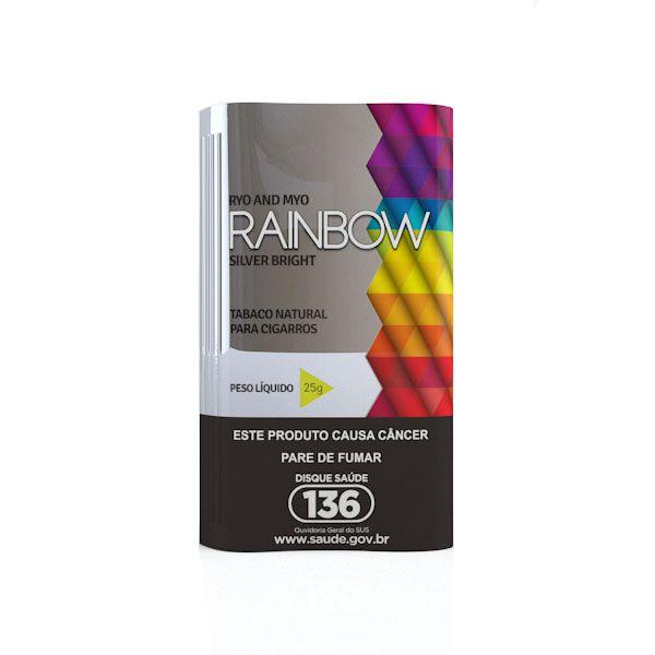 Hi Tobacco - Rainbow Silver Bright 25g
