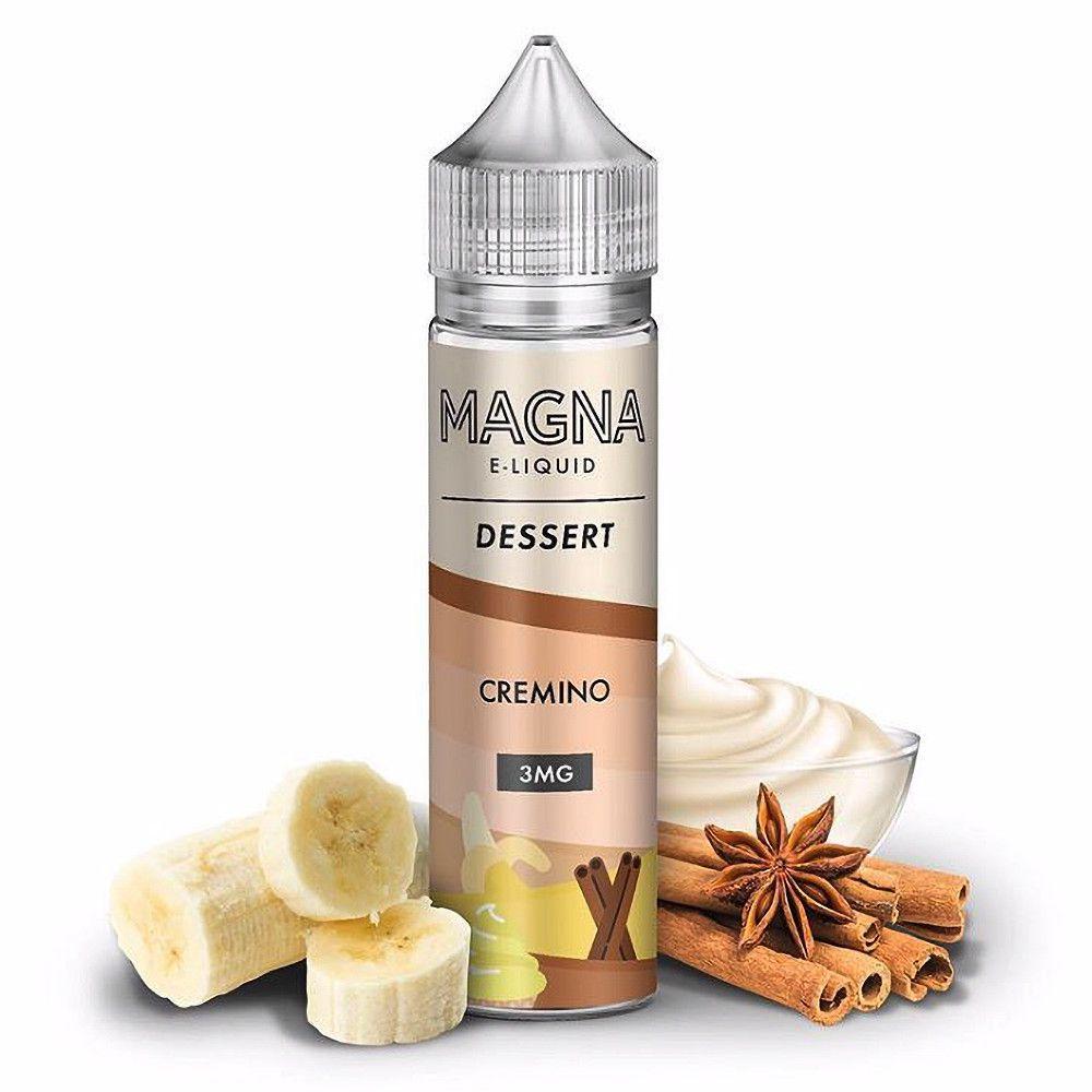 Juice Magna - Cremino  60ml