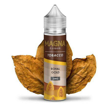 Juice Magna - Royal Gold 60ml
