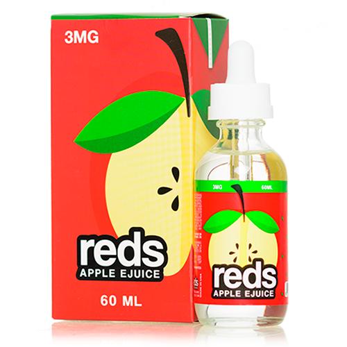 Juice Reds - Apple 60ml